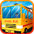 Blocky Urban City Schoolbus 3D file APK Free for PC, smart TV Download