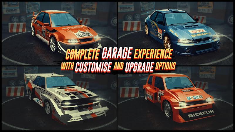 Rally Racer EVO® Screenshot 4