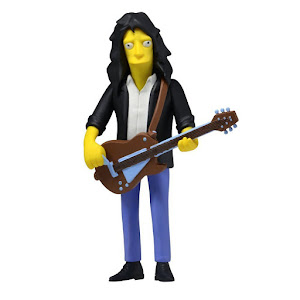 "Фигурка ""The Simpsons 5"" Series 4 - Joe Perry"