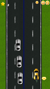 3D Highway Super Cars - screenshot