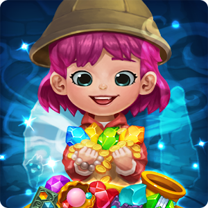 Jewels Adventure For PC (Windows & MAC)