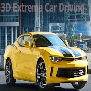 Download 3D Extreme Car Driving For PC Windows and Mac