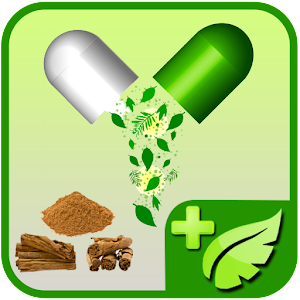 Natural Medicine dictionary for Android