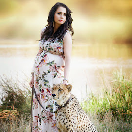 Gaurdian by Lyndie Pavier - People Maternity