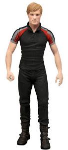 """Фигурка """"The Hunger Games"""" Series 2 - Peeta In Training Outfit 7"""" /5шт."""