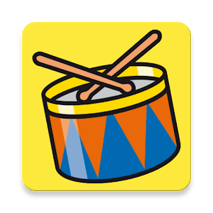 Musical Instruments - Kids Icon