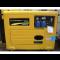 Máy phát điện diesel Changfa CED6500S - 5.0kw