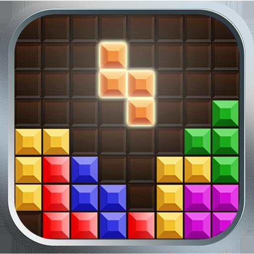 Brick Puzzle - Block Mania (game)