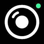 BlackCam Pro - B&W Camera Icon