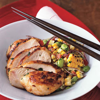 Red Miso Chicken Recipes