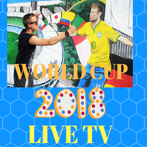 RUSSIA WC 2018 LIVE TV For PC / Windows 7/8/10 / Mac – Free Download