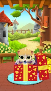 Emma The Cat - Virtual Pet APK baixar