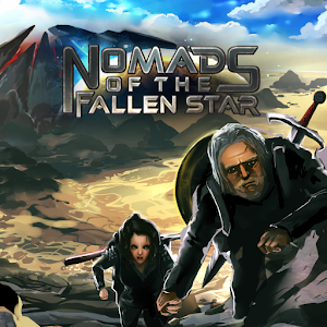 Nomads of the Fallen Star For PC / Windows 7/8/10 / Mac – Free Download