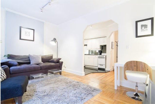 Newly renovated 2 bedroom in Upper East