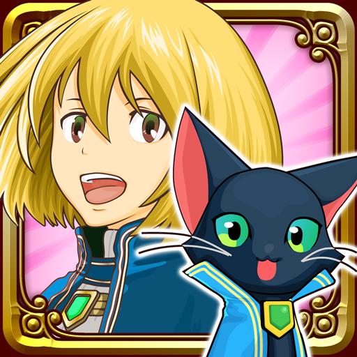 クイズRPG 魔法使いと黒猫のウィズ (game)
