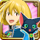 Wiz quiz rpg witch and black cat