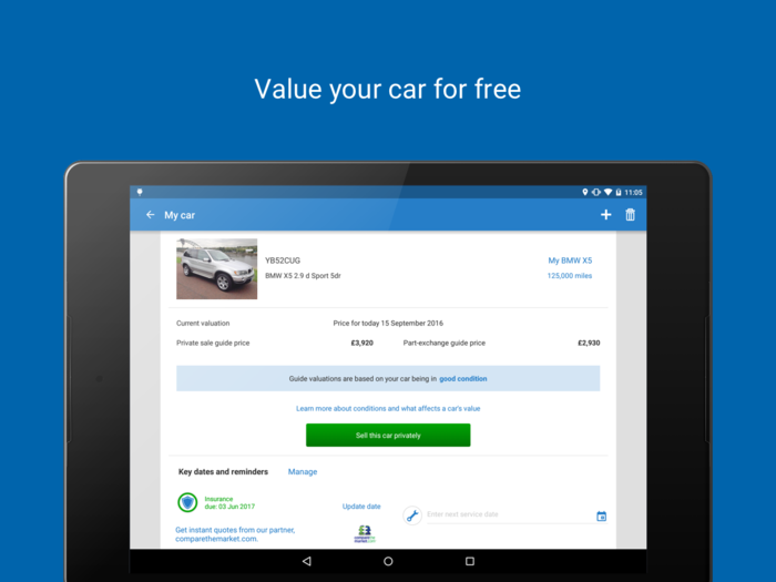 Auto Trader - New & used cars Screenshot 8