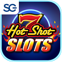 Hot Shot Casino Slots™ - NEW For PC (Windows And Mac)