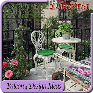 Modern Balcony Design Ideas