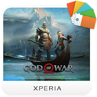 XPERIA God of War Theme on PC / Windows 7.8.10 & MAC