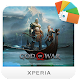 XPERIA™ God of War Theme APK