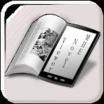 MHE Novel Viewer Icon
