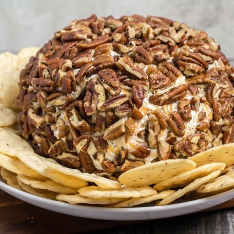 Easy Ranch Cheese Ball