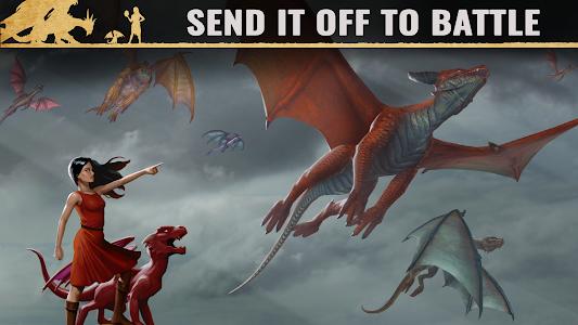 War Dragons 4.81.0+gn (481001) (Armeabi-v7a)