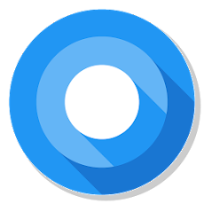 Icon Pack – Android™ Oreo 8.0 1.2.3 Apk