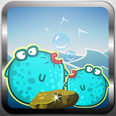 Super Fish Jabber Gold APK for Blackberry