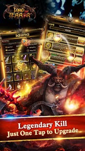 Lord of Terror(Dark Fantasy Idle RPG)