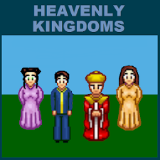 Heavenly  Kingdoms
