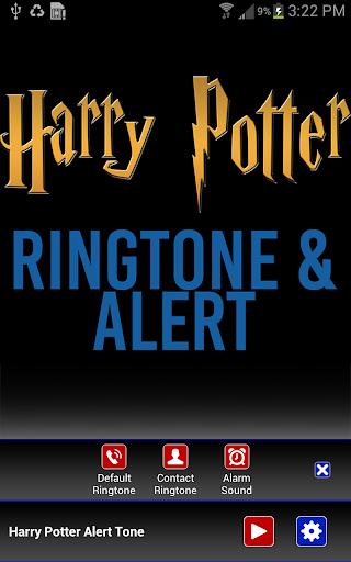 Harry Potter Theme Ringtone - screenshot