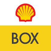 Shell Box: Pague pelo aplicativo ao abastecer
