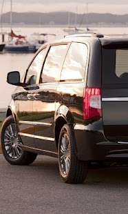 Wallpapers Chrysler Town - screenshot