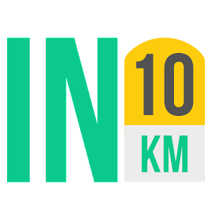In10Km for Android