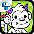 APK Game Monkey Evolution - Simian Missing Link Game for BB, BlackBerry