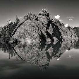 Custer State Park by Gosha L - Landscapes Travel ( nature photography, landscape, rocks )
