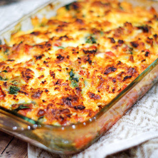 Baked Cheesy Eggplant Recipes