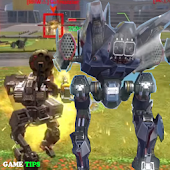 APK App Tips For War Robots for iOS