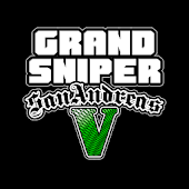 Game Grand Sniper V: San Andreas APK for Windows Phone
