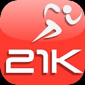 Half Marathon (21k / 13.1m) APK for Ubuntu