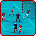 Futsal Football 2 APK for Bluestacks