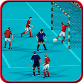 Game Futsal Football 2 apk for kindle fire