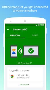 App Xender: File Transfer, Sharing APK for Kindle