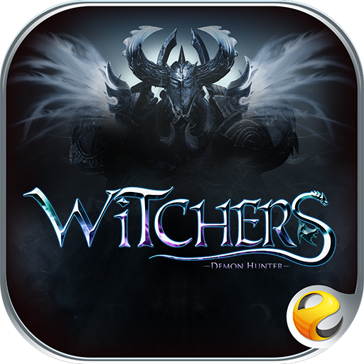 Witchers (game)