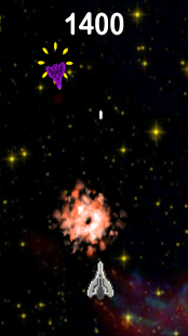Battle the stars - screenshot