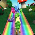 Game Unicorn Runner Jungle APK for Kindle