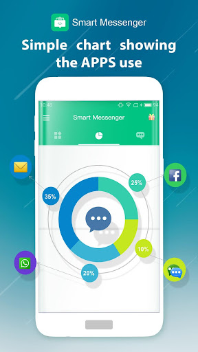 Smart Messenger For PC