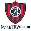 App Soy Cuervo – Tienda Online Oficial de San Lorenzo APK for Kindle